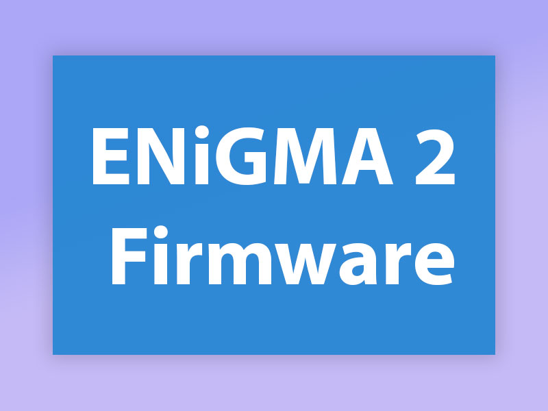 What is Enigma2 firmware image?