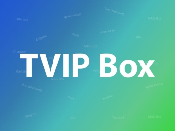 How to setup IPTV on TVIP Box?