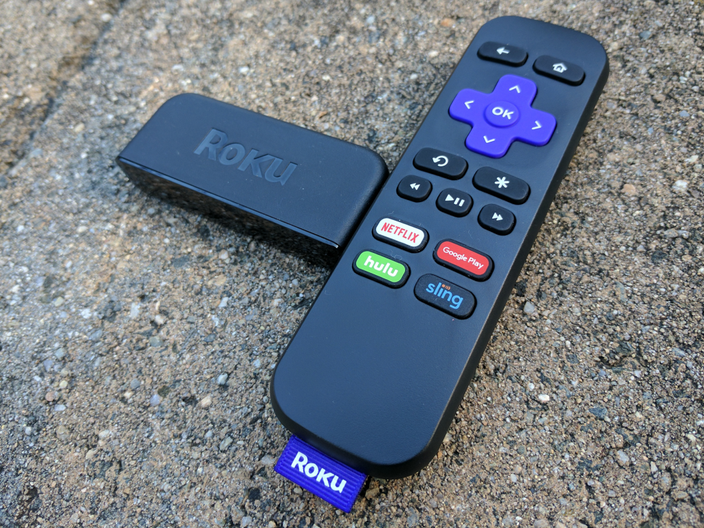 What is Roku Express?