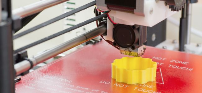 How Does 3D Printing Work?