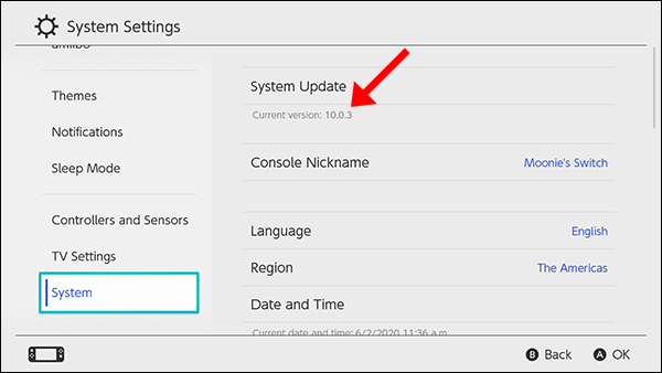 nintendoswitch_systemsettings_version