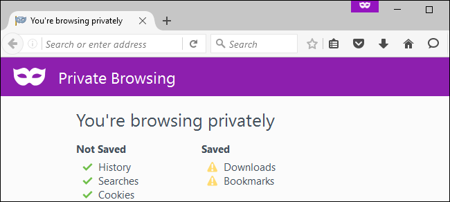 Five Worthwhile Uses for Private Browsing Mode (Besides Porn)