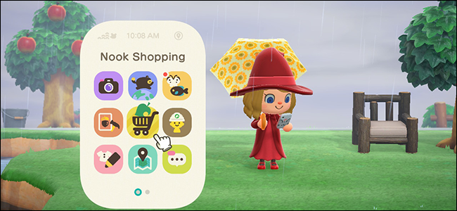 Animal-Crossing_NookShopping