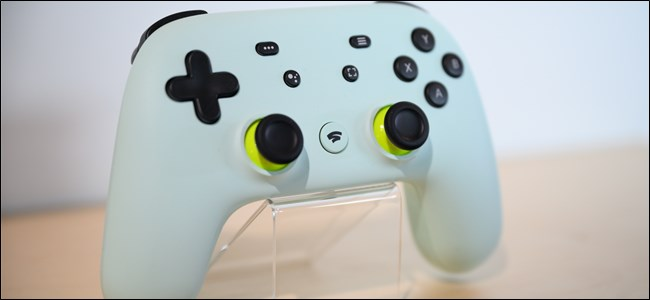 How to Wirelessly Link a Stadia Controller to an Android Device