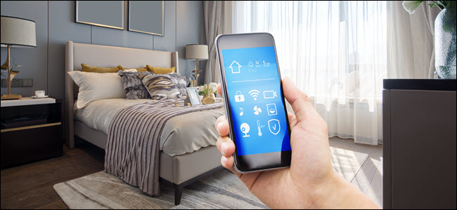 How to Set Up a Smart Bedroom