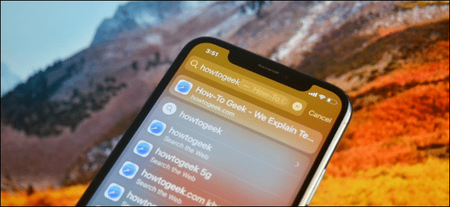 How to Open Apps, Websites, and Shortcuts from Search on iPhone and iPad