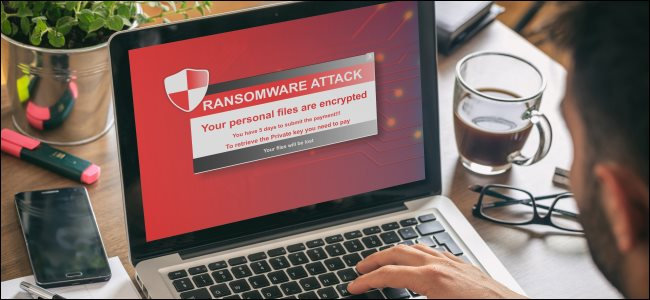 How to Protect Your Mac From Ransomware