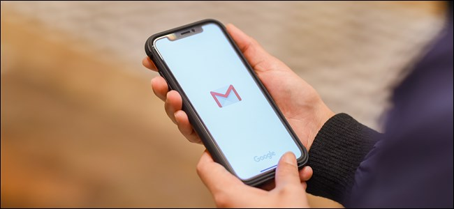 How to Set Gmail as the Default Email App on Your iPhone