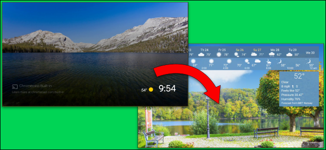 How to Change the Screen Saver on Android TV