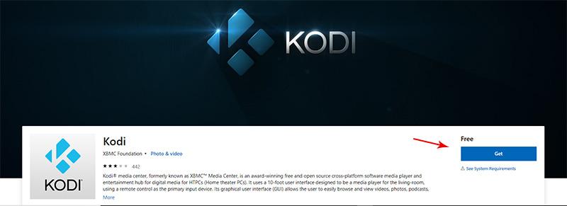 IPTV on Kodi
