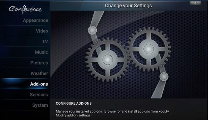 How to setup IPTV Stalker on Kodi?