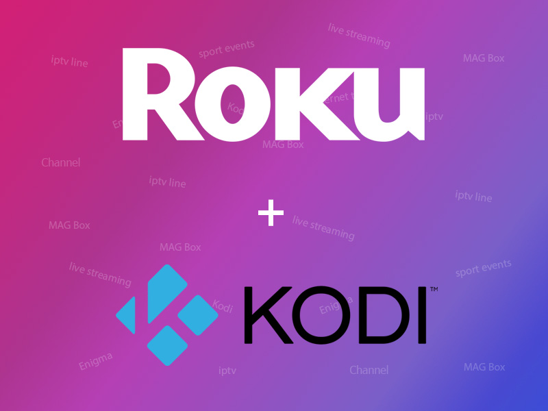 Can I install KODI on my Roku?