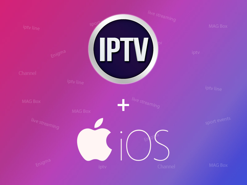 How to setup IPTV on iphone using GSE IPTV App?