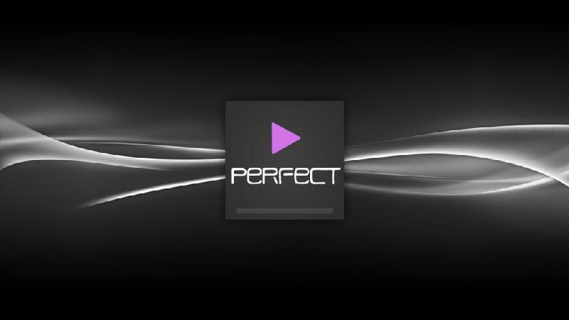 IPTV on Perfect Player
