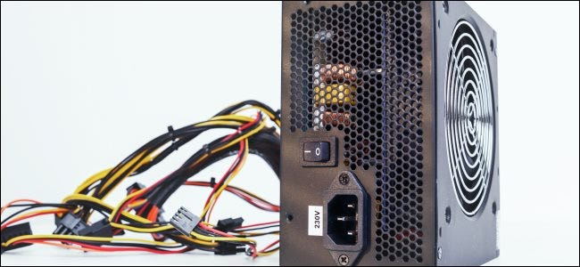 How Important Is the Power Supply (PSU) When Building a PC?